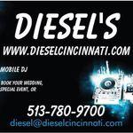 DJ Diesel, High School Mixer profile image.