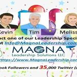 Magna Leadership Solutions profile image.