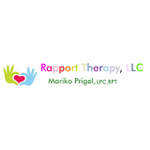 Rapport Therapy LLC profile image.