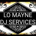 Lo Mayne DJ Services profile image.
