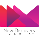 New Discovery Media profile image.