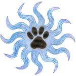 Brighter Paws Dog Training profile image.