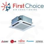 FIRST CHOICE AIR CONDITIONING LIMITED profile image.