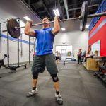 CrossFit Papio profile image.