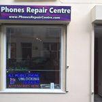Phone Service Centre profile image.