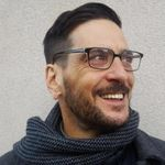John Makohen Content Writer/Strategist profile image.