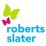 Roberts Slater profile image.