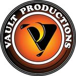 Vault Productions profile image.
