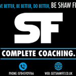 SHAW FIT profile image.