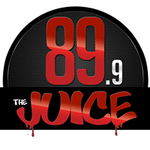 The Juice 89.9 profile image.