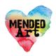 Mended Art logo