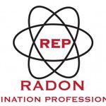 REP Radon and Electric profile image.