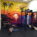 Pure Fitness Private training profile image.