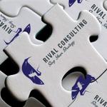 Rival Consulting profile image.