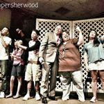 Trapper Sherwood Hypnotist profile image.