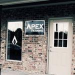 Apex Training profile image.