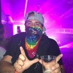 DJ MATT HOOD profile image.