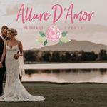 Allure D' Amor profile image.