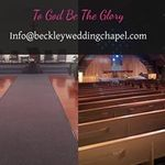 BECKLEY COMMUNITY CHURCH AND WEDDING CHAPEL profile image.