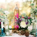 Sparks Fly Wedding Event Planner profile image.