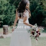 J. Scott Events profile image.
