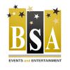BSA Events 4 Entertainment profile image