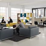 Innovative Commercial Interiors profile image.