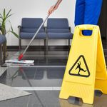 Central Cleaning profile image.