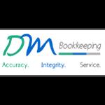 DM Bookkeeping profile image.