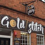 Gold stitch  profile image.