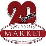 Pine Valley Market profile image.