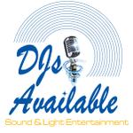 D Js Available Sound & Light profile image.