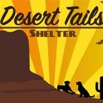 Desert Tails Shelter profile image.