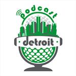 Podcast Detroit  profile image.
