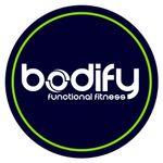 Bodify Sports Performance profile image.