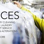 Koos Nearest Cleaners, Laundry and Alterations profile image.