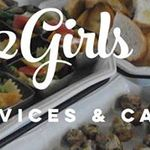 2Girls Chef Services profile image.