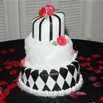 Magic Occasions Catering profile image.