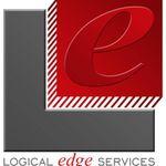 Logical Edge Services, Inc profile image.