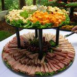O'Shea's Catering Company profile image.