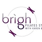 Brigh Pilates Studio with Karen Bryson / Karen Bryson Pilates profile image.