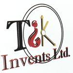 Tik-Tok Invents Ltd profile image.