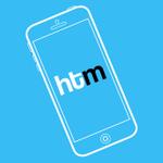 H Town Marketing profile image.