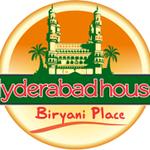 Hyderbad House Denver profile image.