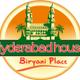 Hyderbad House Denver logo