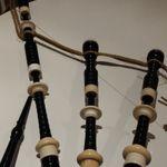 Glenduart Pipes & Drums profile image.