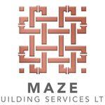 Maze Building Services Ltd profile image.