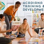 Acadiana Training & Development, LLC profile image.