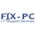 Fix-PC (I.T. Support Services) profile image.