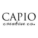 Capio Creative Co profile image.